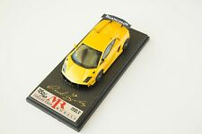1/43 MR Lamborghini Model Gallardo Blancpain Super Trofeo : ÜBER RARE : 02/10