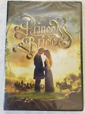 """The Princess Bride """"Widescreen� Dvd - Brand New - Sealed!"""