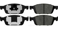 Disc Brake Pad Set-AWD Front Autopartsource VP1645K fits 2013 Ford Escape