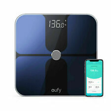 Eufy BodySense Smart Scale with Bluetooth 4.0, Large LED Display, Weight/Body