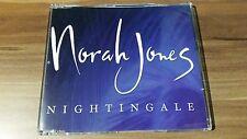 Norah Jones-Nightingale (1-track promo) (2003) (07087 618237 2 1)