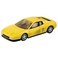 Takara Tomy / Tomica Premium Ferrari Testarossa / Tomy Mall Limited