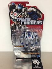 Transformers Fall Of Cybertron Jazz DLX Class NEW SEALED