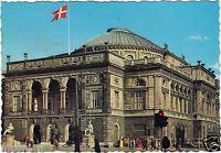 Dänemark Denmark - Copenhagen - Theatre Royal (I 1603)