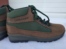 Mens Garmont Hiking Trail shoe Boots Size US 9. Made in Italy. Vibram soles. New