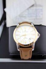 Maurice Lacroix Pontos PT 6068 GMT Automatic 18K / 750 Gold Armbanduhr Watch