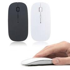 ELEGANT Wireless Optical Mouse for PC MACBOOK Laptop iMac Desktop Computer
