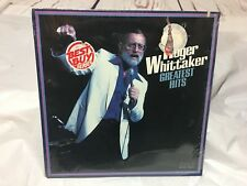 New In Package ROGER WHITTAKER Greatest Hits-Vinyl Record