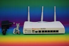 DRAYTEK Vigor 2860ac VDSL2 ADSL2+ Modem Gigabit Router N-WLAN VPN Switch
