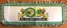 Aufnäher 17. FC Sachsen Leipzig/Chemie Leipzig, 15 x 40 cm
