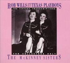 Tiffany Transcriptions, Vol. 10: McKinney Sisters 1946 by McKinney Sisters/Bob W