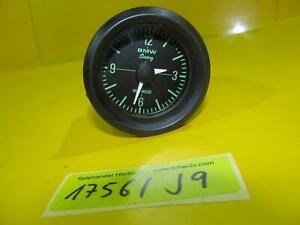 BMW R100 R80 R65 R45 Motometer Quarz Uhr 52mm clock horloge