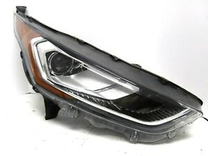 Ford Transit Connect 2019 2020 HID Headlight Right Hand OEM KT1Z-13008