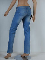 jeans femme STAFF denim modele dolly taille W 26 ( T 34-36  )