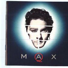 "Max Q ""Max Q"" CD Michael Hutchence INXS Whirlywirld"