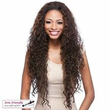 VANTAGE - IT'S A WIG SYNTHETIC HAIR HALF WIG LONG CURLY