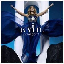 Kylie Minogue - Aphrodite (NEW CD)
