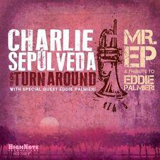 Charlie Sepulveda - Mr. Ep - Tribute To Eddie Palmieri [New CD]
