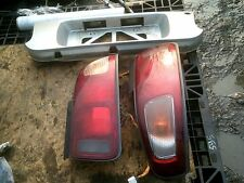 JDM TOYOTA CELICA ST202 ST205 GT4 TAIL LIGHTS AND TAIL GATE LICENSE PLATE  OEM