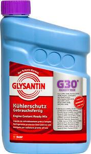 GLYSANTIN® G30® Ready Mix Kühlerschutzmittel Frostschutzmittel 1,5 Liter