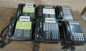 Avaya Partner Office Phones Lot of 6