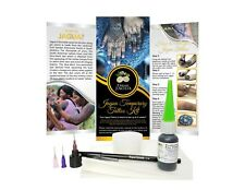 Fresh Jagua® Tattoo Kit 1/2oz*TOP GRADE JAGUA GEL MADE IN U.S.A easy instruction