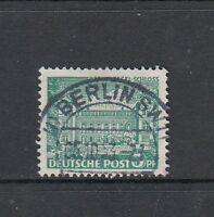 Berlin Mi-Nr. 44 zentrisch Berlin gestempelt