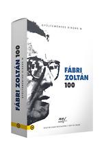 FABRI ZOLTAN 100 III. 6 DVD HUNGARIAN FILMS ENGLISH SUBTITLES
