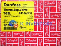 1PCS New Danfoss 067N3156 Thermostatic Expansion Valve