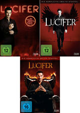 Lucifer - Die komplette 3. Staffel (DVD,2019, 5-Disc Set)