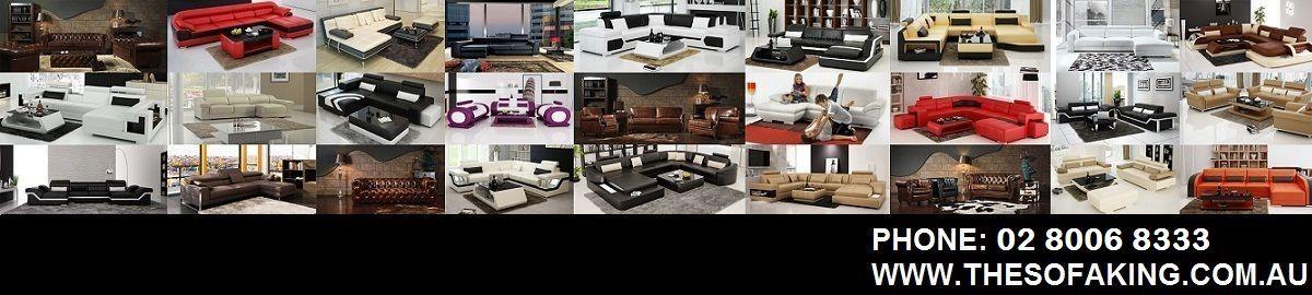 The Sofa King Australia