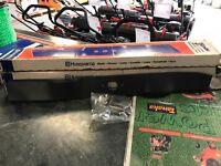 Genuine Husqvarna Bio Clip 103 Mulcing Deck Ride on Mower Blades 5069697-01