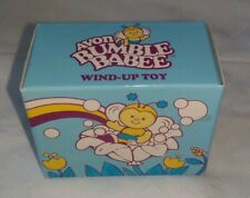 NOS Vintage (1987) Avon Bumble Babee Wind Up Swimming Toy.