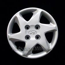 Hyundai Elantra 2004-2006 Hubcap Genuine Factory Original Oem 55553 Wheel Cover (Fits: Hyundai Elantra)