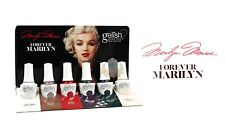 """Harmony GELISH """"FOREVER MARILYN"""" FULL 2019 Collection 6pc Gel Polish -No Display"""