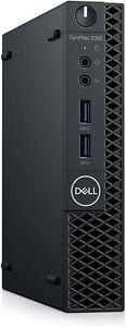 PC DELL OPTIPLEX 3060 INTEL CORE i5-8500T 4GB RAM 128GB SSD WINDOWS 10 MINI PC