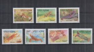 U829. Vietnam - MNH - Animals - Crustaceans