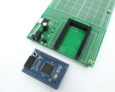 Double Side Prototype PCB Breadboard 100x200mm 4.096V and Mega2560-Core mini2560