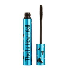 Barry M Cosmetics Waterproof Mascara, That s How i Roll