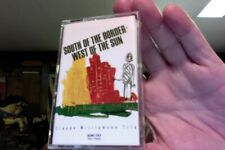 Claude Williamson Trio- South of the Border- West of the Sun- Korean import tape