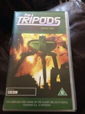 The Tripods Complete BBC TV Series 1