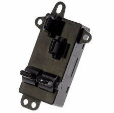 Dodge Caravan 04-07 Front Driver Side PlasticPower Window Switch 901-449 Dorman