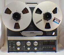 REVOX B77 Stereo 2-track Analog Reel-to-reel Tape Recorder 7.5/15 IPS NICE!