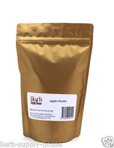 Apple Pectin Powder 8oz, 1/2lb, Weight Loss, Thickener