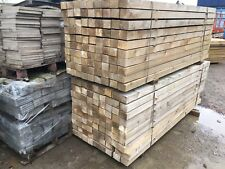 4x3 inch Treated Timber posts 2.4m pressure treated fence posts