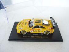 1:43 TOMYTEC Yellow Hat Tomica Z 2006 Super GT RD.6 1000KM Suzuka M Box
