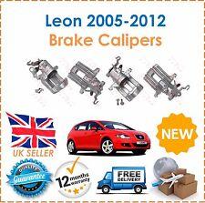 For Seat Leon & Sport 2005-2012 Rear Right & Left Side Brake Caliper New