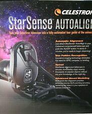 Telescope, Celestron Auto align Camera