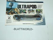 NEW GENUINE ORIGINAL PEDCO BRAND ULTRAPOD GO COMPACT LIGHTWEIGHT TRIPOD POD