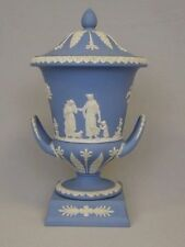 Porcelain/China Blue 1960-1979 Wedgwood Porcelain & China
